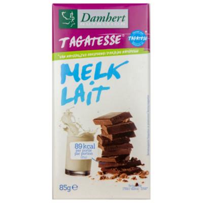 Damhert Tagatesse chocoladetablet melk