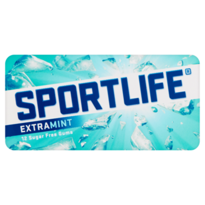 Sportlife Extramint single