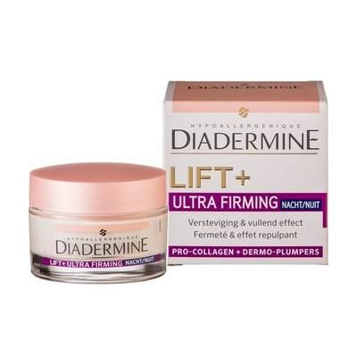 diadermine lift nutritive nacht nuit
