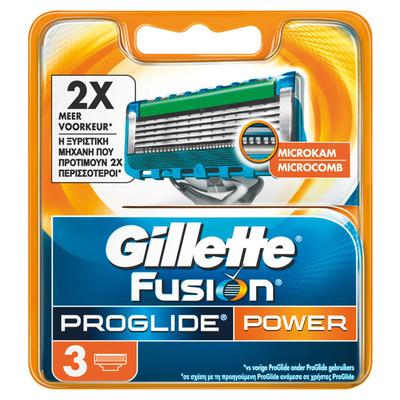 Gillette Fusion5 proglide scheermesjes