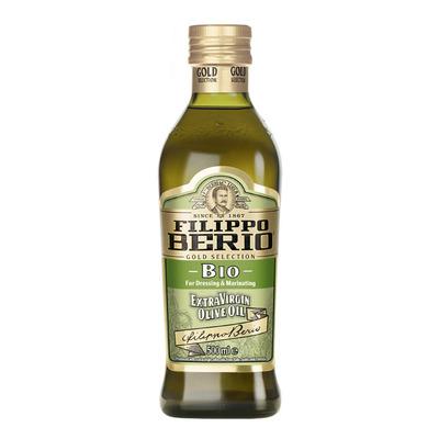 Filippo Berio Gold olive oil extra vierge bio