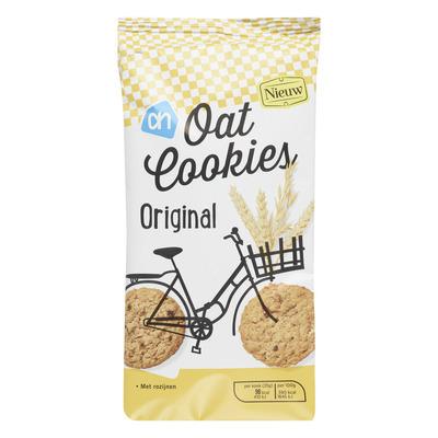 AH Oat cookies original