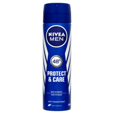 Nivea For Men Protect & care spray