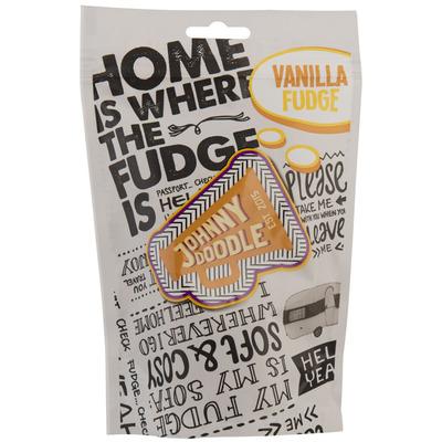 Johnny Doodle Vanilla fudge