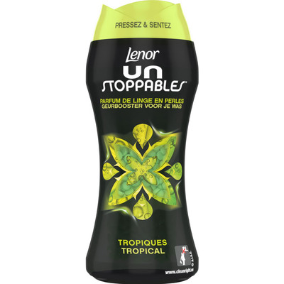 Lenor Unstoppables tropical