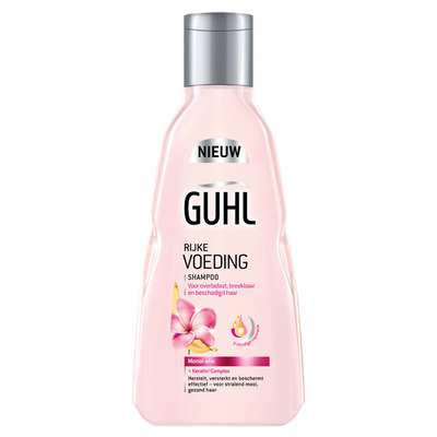 Guhl Rijke voeding shampoo