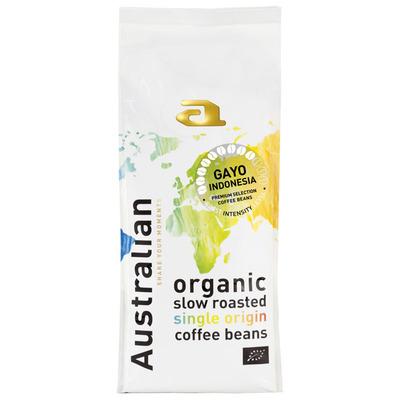 Australian Slow roasted single origin coffee beans