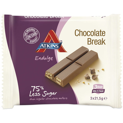 Atkins Endulge chocolade break