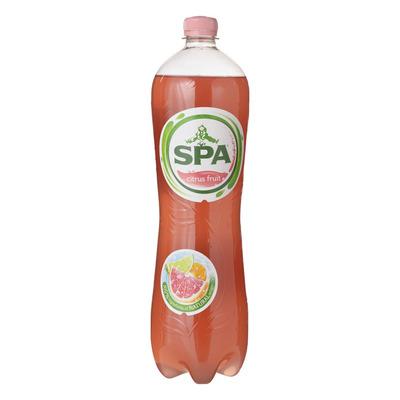Spa Citrus fruit