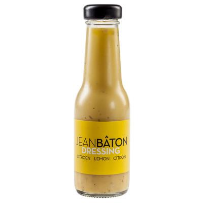 Jean Bâton Dressing citroen