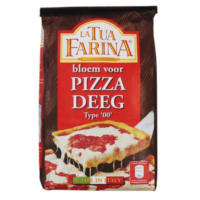 La Tua Farina Bloem voor pizzadeeg