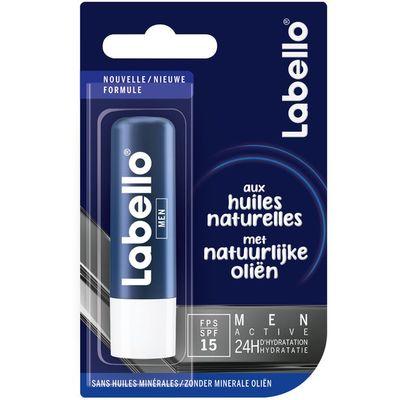 Labello For men