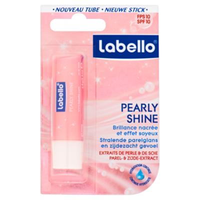 Labello Pearly Shine