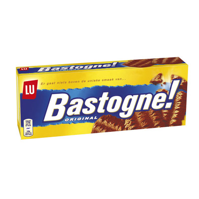 LU Bastogne biscuits original
