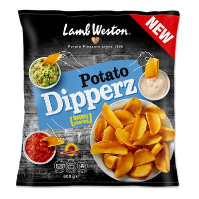 LambWeston Potato dipperz