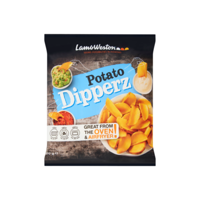 Lamb Weston Potato Dipperz