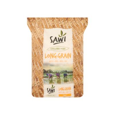 Sawi Long Grain Rijst