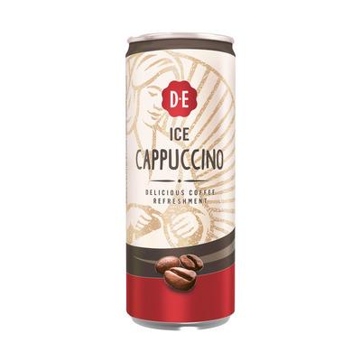 Douwe Egberts Ice cappuccino