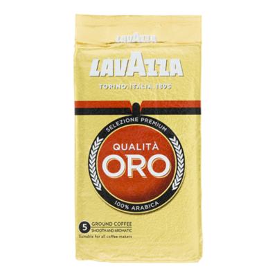 Lavazza Quality oro pack