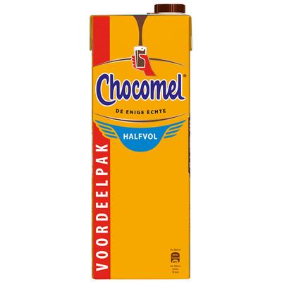 Chocomel Halfvol voordeel