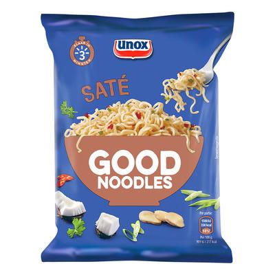 Unox Good noodles saté