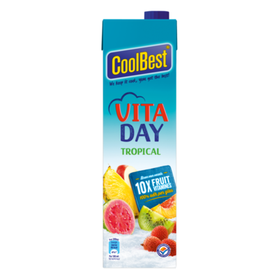 CoolBest VitaDay Tropical