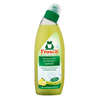 Frosch WC-Reiniger Lemon