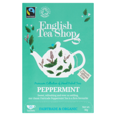 English Tea Shop Peppermint