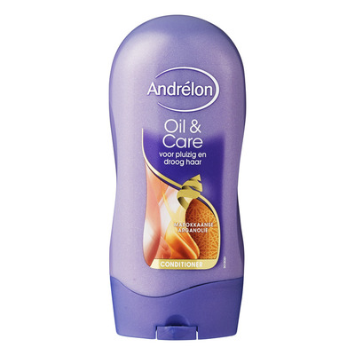 Andrélon Conditioner oil & care
