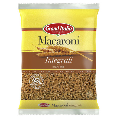 Grand'Italia Macaroni integrali