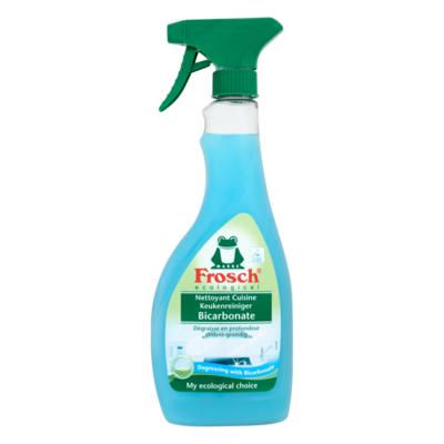 Frosch Keukenreiniger Bicarbonate