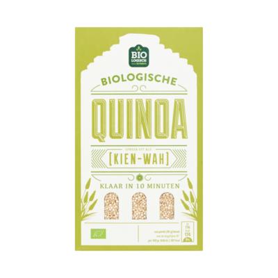 Huismerk Biologisch Biologische Quinoa