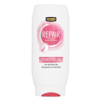 Huismerk Repair Crèmespoeling