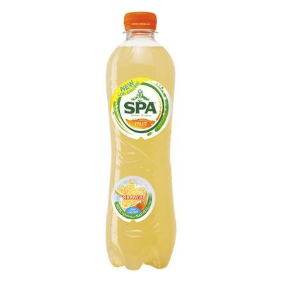 Spa Fruit Orange