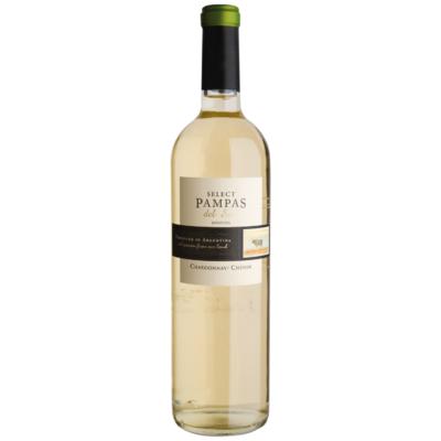 Pampas del Sur Select chardonnay chenin