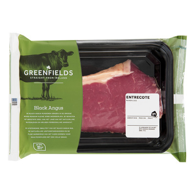 AH Greenfields entrecote