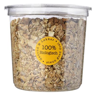 Leev Geroosterde oergranen granola-spelt