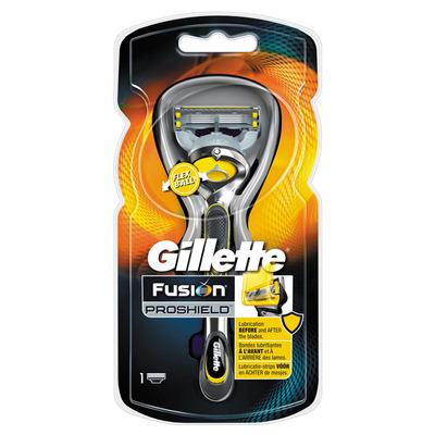 Gillette Fusion5 proshield scheersysteem