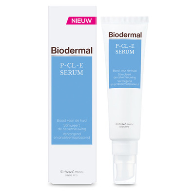 Biodermal P-CL-E serum