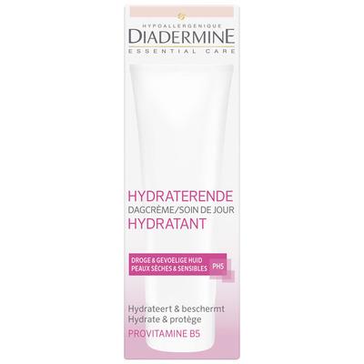 Diadermine Essential hydra nutrition dagcreme