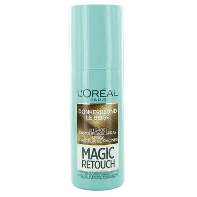 L'Oréal Magic retouch 4 beige