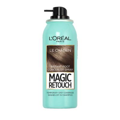 L'Oréal Magic retouch 3 chatain
