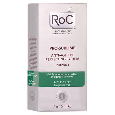 RoC Sublime intensive anti-age eye cream