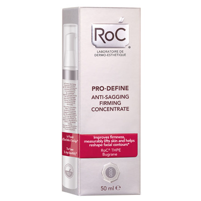 RoC Define anti-sagging firming concentrate