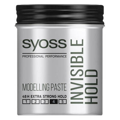 Syoss Invisible hold paste