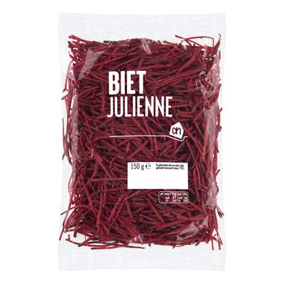 Huismerk Biet julienne