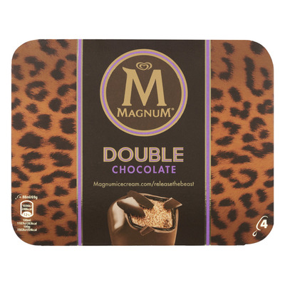Magnum IJs double chocolate