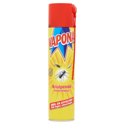 Vapona Kruipende insectenspray