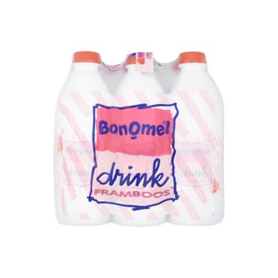 Bonomel Drink Framboos