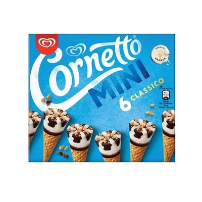 Ola Cornetto Ijs Classic Mini